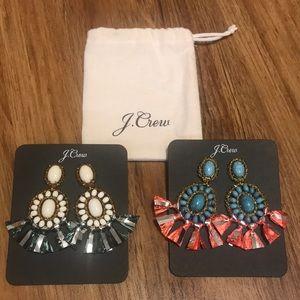 J. Crew Earrings NWT FINAL SALE ⭐️⭐️⭐️